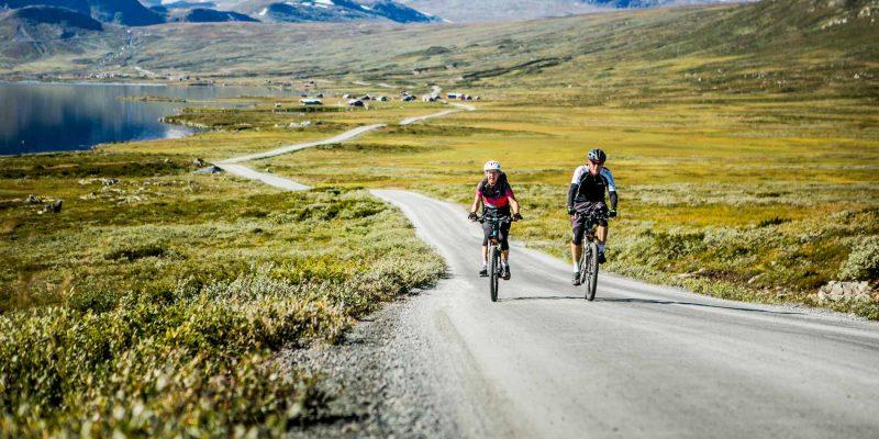 mountainbiken-in-Noorwegen