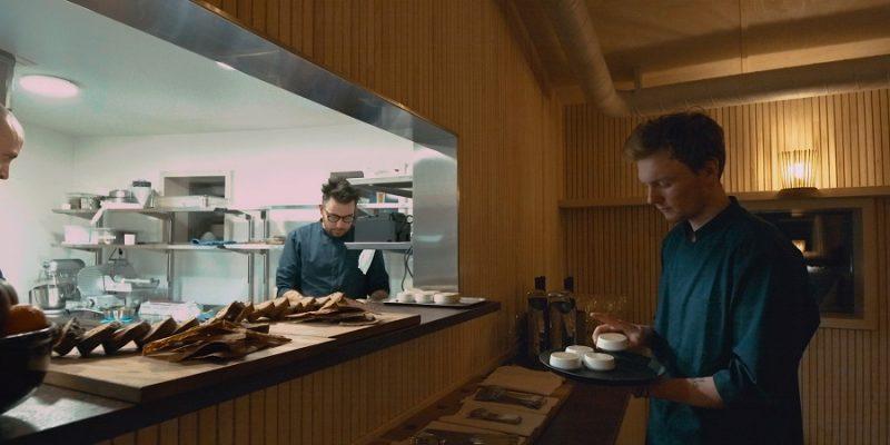 Culinaire-verwennerij-in-Arctic-Bath-Zweden-Lapland