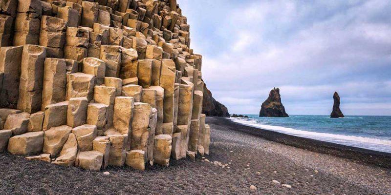 IJsland-Zuid-Reynisfjara