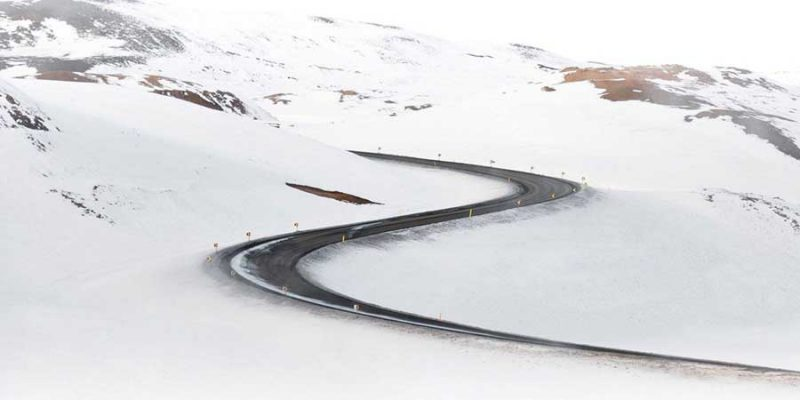 IJsland-winterreis