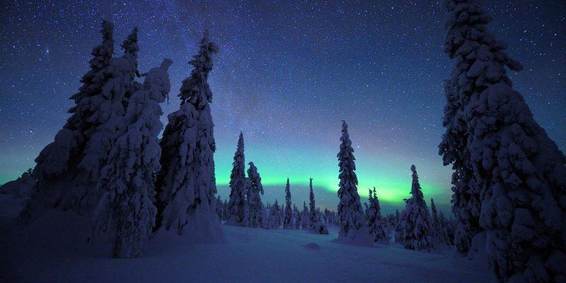 Noorderlicht-in-Zweeds-Lapland-(4)