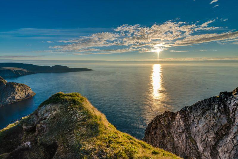 Noorwegen Noordkaap