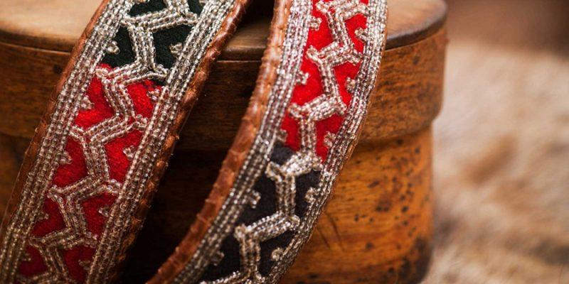 Sami-cultuur-Lapland-handwerk-armbanden