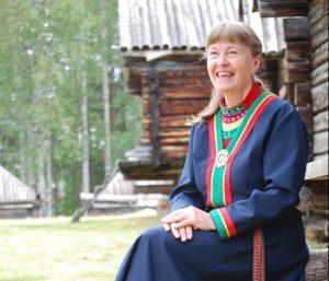 Sami-in-Zweden-Lapland