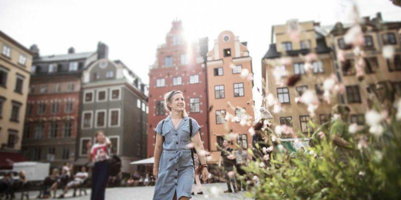 Stockholm-zomer-in-gamla-stan