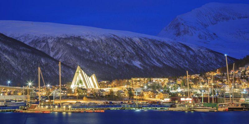 Tromso-s'avonds