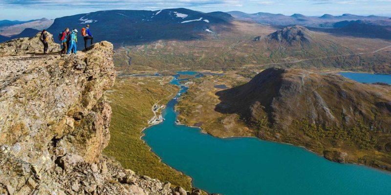 Noorwegen-Jotunheimen-Besseggen-wandeling-Ridge-Hike1-┬®-visitnorway