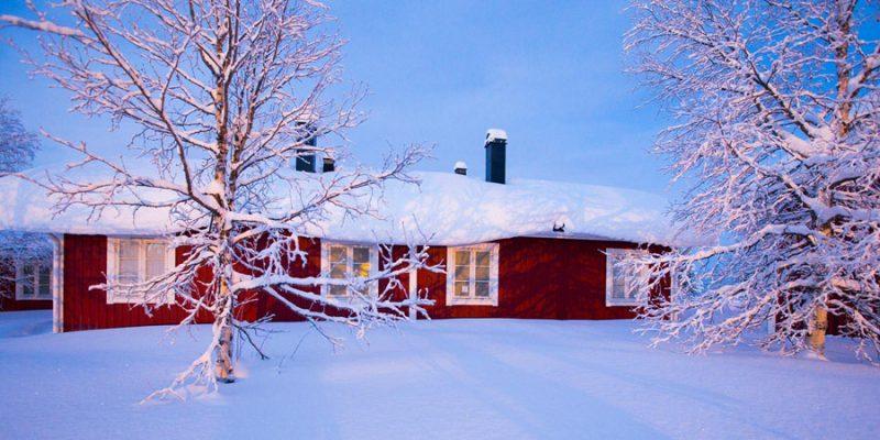 verblijf-in-een-zweedse-huisje-in-Lannavaara