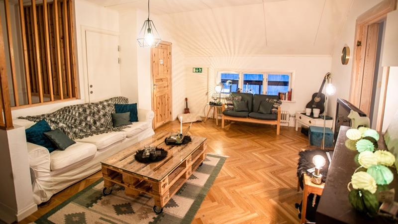 Appartement-Lovsjö-Furudal-Zweden
