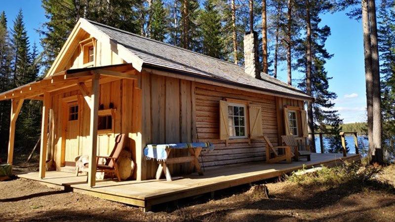 Wolverine-Cabin-in-Jamtland-Zweden