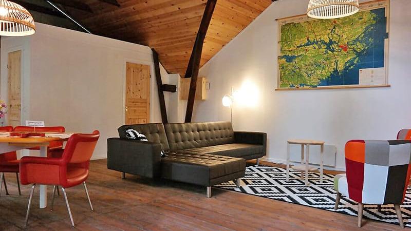 comfortabel-appartement-Hölada-in-Gastrikland-Zweden