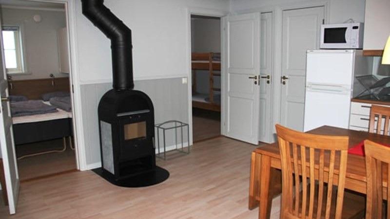 interieur-van-appartement-Carl-Von-Linné-in-Bjursas-Zweden