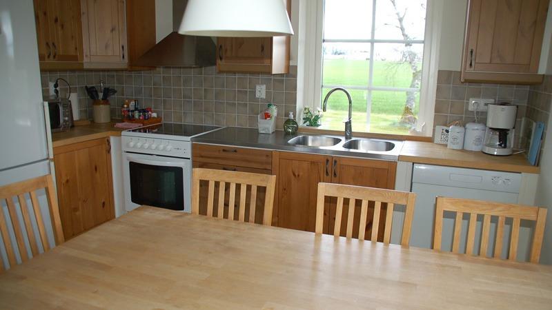 keuken-vakantiehuis-Ladan-Hjortsby-Torp-Zweden