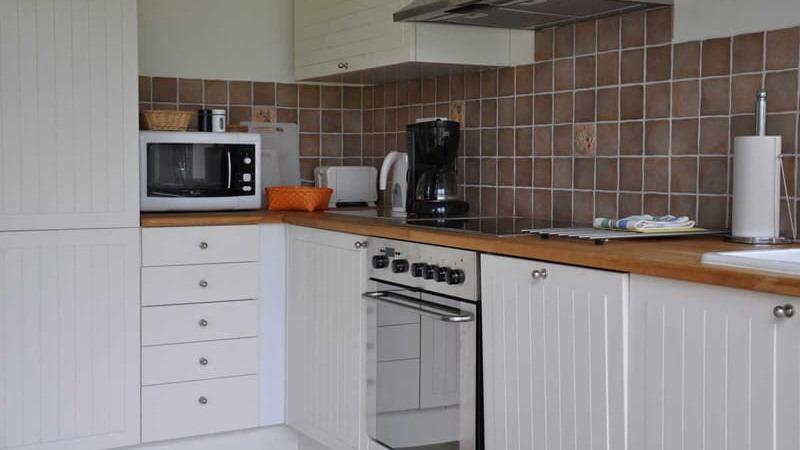 keuken-vakantiehuis-Stugan-Hjortsby-Torp-Zweden