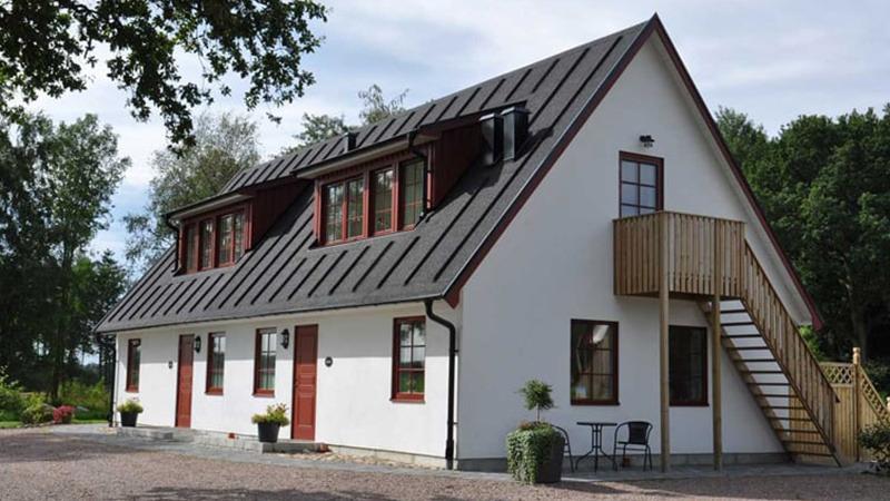 vakantiehuis-Logen-Hjortsby-Torp-Zweden