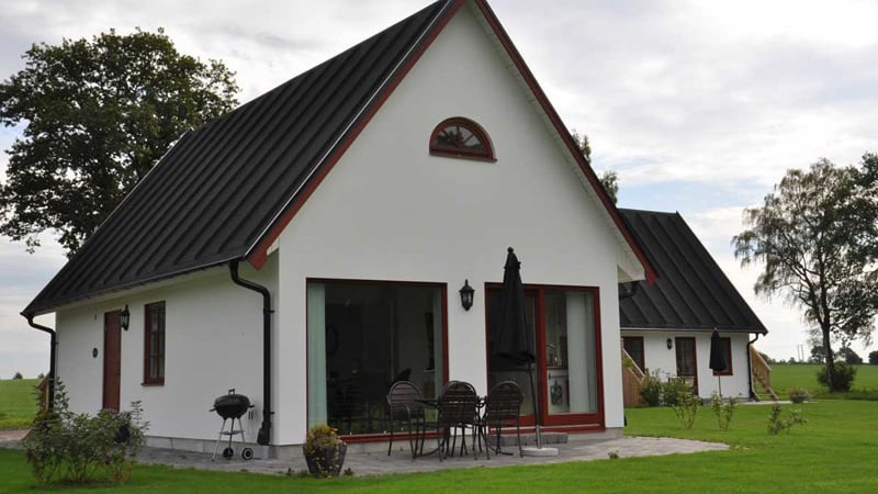 vakantiehuis-Stugan-Hjortsby-Torp-Zweden