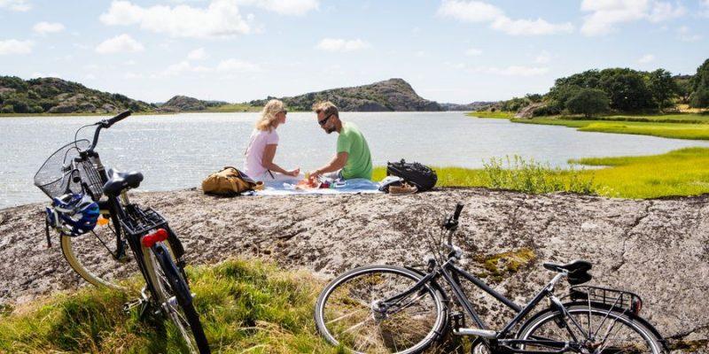 Picknick-in-Zweden-zomer