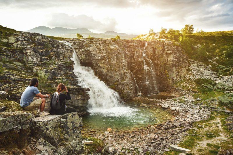 Naar Noorwegen in de lente met Nordic - wat doe ik aan?