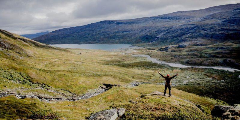 Zomers Lapland met Nordic