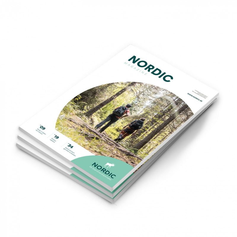 Nordic Magazine-editie1