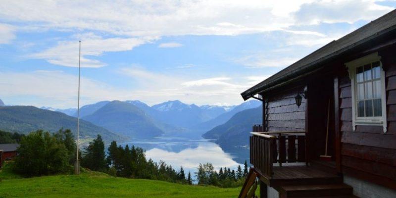 Vakantiehuis Noorwegen - Naar Noorwegen met Nordic