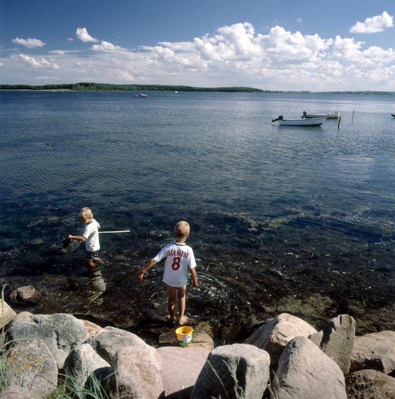 Skjoldungernes Nationaal Park - naar Denemarken met Nordic - © Ole Malling