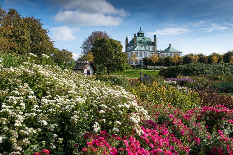 Het Fredensborg Kasteel - naar Denemarken met Nordic - ©Thomas Rahbek