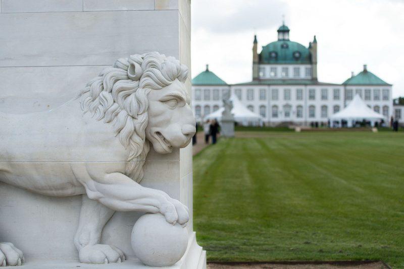 Het Fredensborg Kasteel - naar Denemarken met Nordic - © Thomas Rahbek