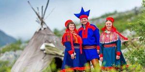 Ontmoet de Sami met Nordic - ©-Orjan-Bertelsen-Hurtigruten