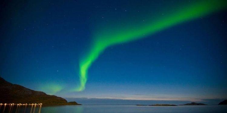 Noorderlicht met Nordic ©NordNorge
