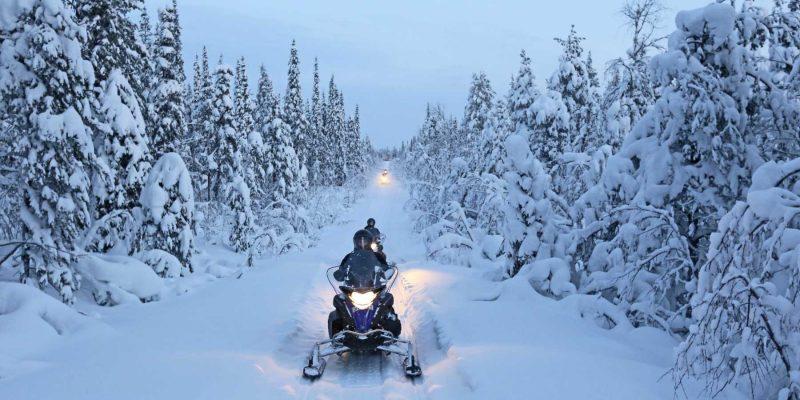 Incentives met Nordic