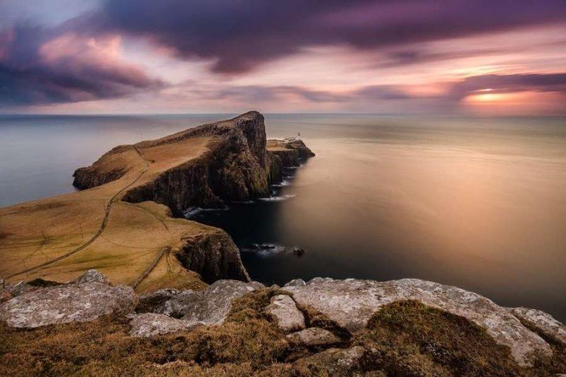 Lancering Galtic reizen naar Ierland en Schotland