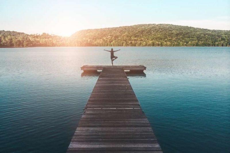Yoga in Scandinavië