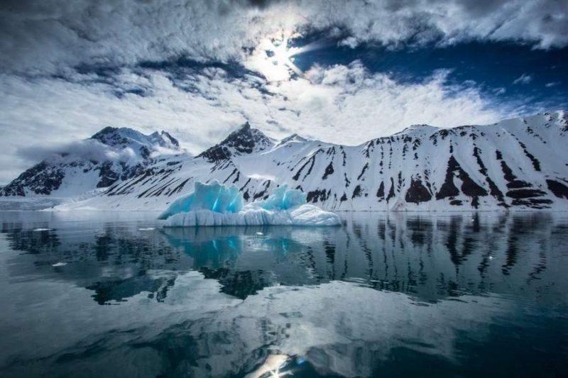 Reizen naar Groenland met Explore