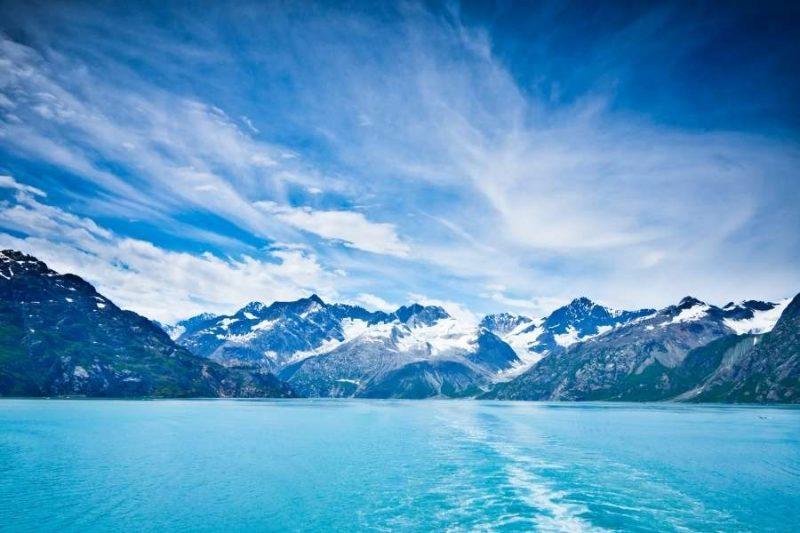 Canada en Alaska verkennen op exploratiereis met Nordic
