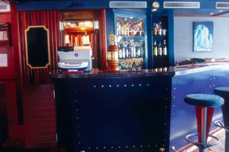 Bar MS Nordstjernen