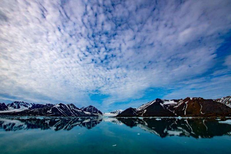 Exploratiereis naar Spitsbergen met Nordic