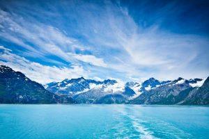 Glacier Bay in Alaska reizen met Nordic
