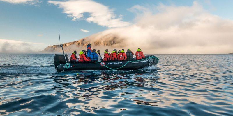 Excursies en activiteiten tijdens de exploratiereizen