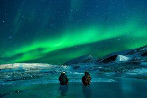Noorderlicht in Alaska reizen met Nordic
