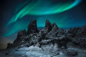 Noorderlicht bekijken in IJsland met Nordic