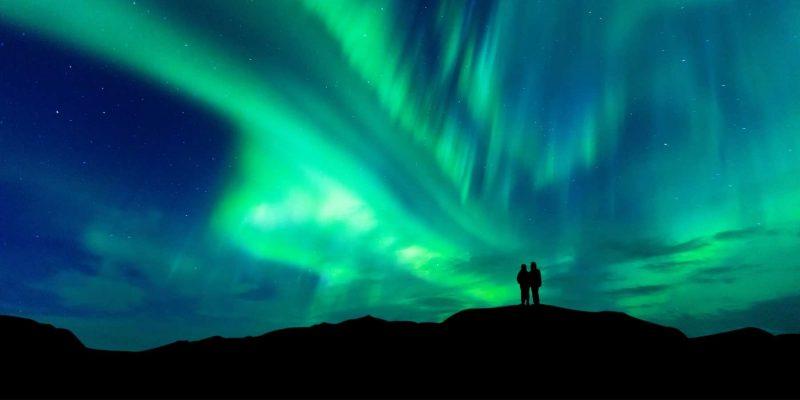Noorderlicht spotten op exploratiereis naar IJsland met Nordic