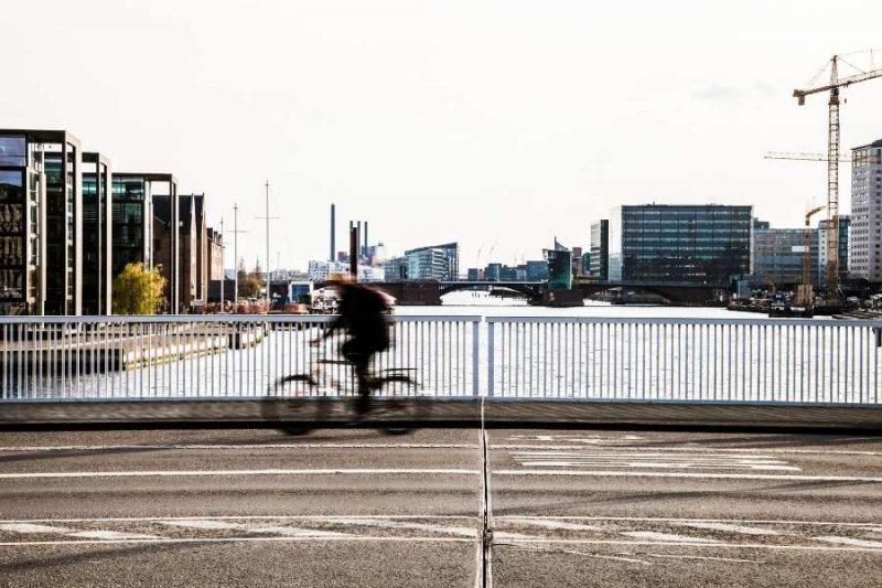 Fietsen in Kopenhagen - reizen met Nordic