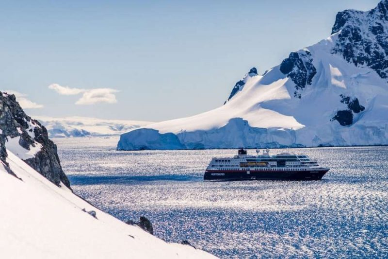 Hurtigruten exploratiereizen met Nordic