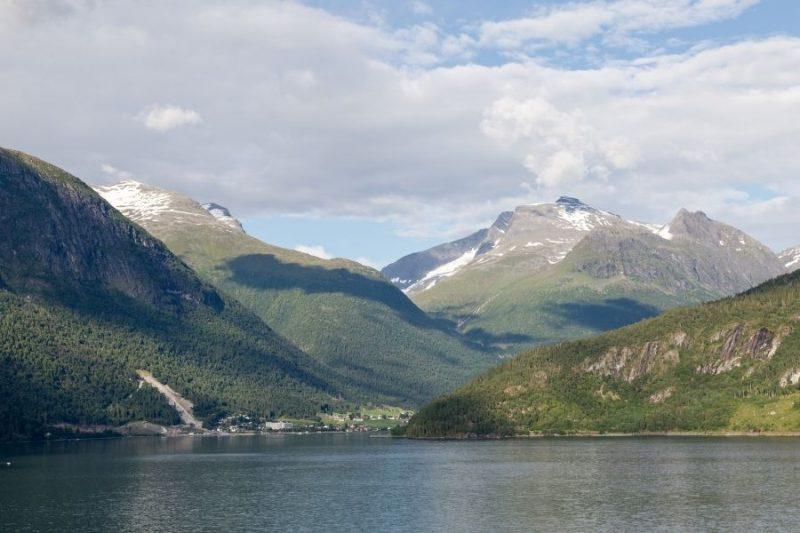 De Nordfjord.