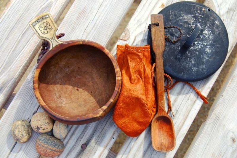 Sami cultuur Lapland - reizen met Nordic