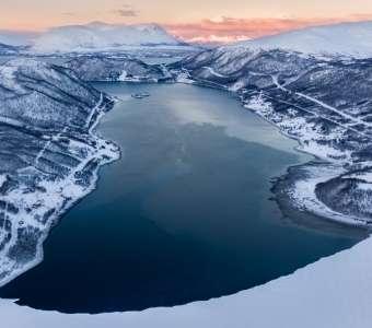 Noorwegen winter - reizen met Nordic