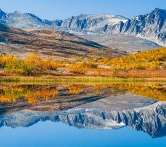 Noorwegen zomer -reizen met Nordic (2)