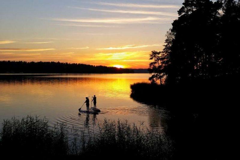 Ontspannen in Finland - reizen met Nordic