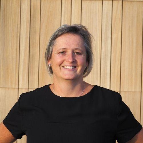 Karin Potargent - Travel designer en expert groepsreizen Noorwegen